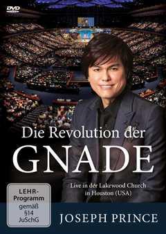 Die Revolution der Gnade