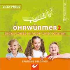 CD: Ohrwürmer 2