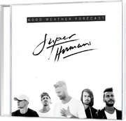 CD: Superhumans