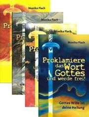 Proklamiere das Wort Gottes! - Set