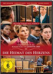 DVD: Die Heimat des Herzens