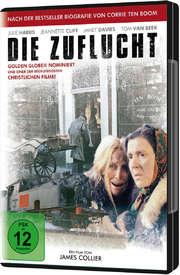 DVD: Die Zuflucht