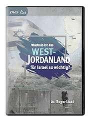 DVD: Weshalb ist das Westjordanland für Israel so wichtig?