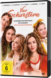 DVD: Vier Schwestern