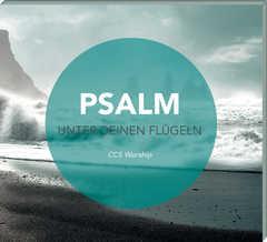 CD: Psalm - Unter deinen Flügeln