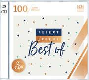 CD: Feiert Jesus! Best of (100 Jahre Hänssler)