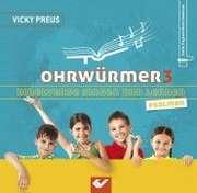 CD: Ohrwürmer Psalmen 3