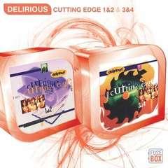 Cutting Edge 1 & 2 / 3 & 4