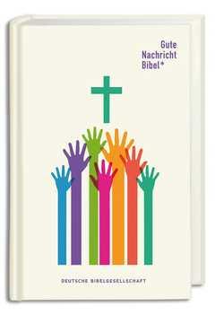 """Gute Nachricht Bibel """"Hände"""""""