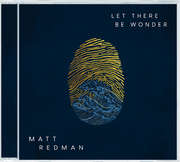 CD: Let There Be Wonder (Live)