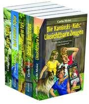 Die Kaminski-Kids: Band 6-10