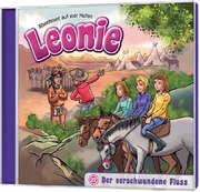 CD: Der verschwundene Fluss - Leonie (22)