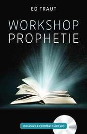 Workshop Prophetie - Buch mit MP3-CD