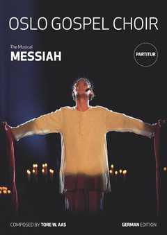 Messiah - Das Musical (Orchesterpartitur)