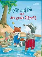 Pit und Pu und der große Streit
