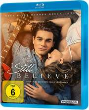 Blu-ray: I Still Believe