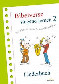 Bibelverse singend lernen 2