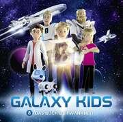 CD: Galaxy Kids - Das Buch der Wahrheit (8)