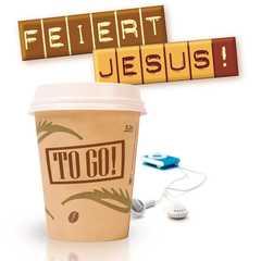 2CD: Feiert Jesus! - to go