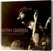 CD + DVD: The Live Experience (Special Edition)