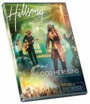 DVD: God He Reigns