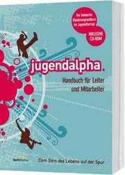 Jugend Alpha (Handbuch inkl.CD-ROM)