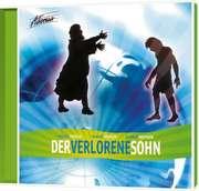 CD: Der verlorene Sohn (Adonia)