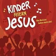 CD: Kinder feiern Jesus 1