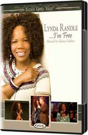 DVD: I'm Free (Hosted By Gloria Gaither)