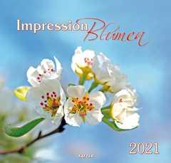 Impression Blumen 2021