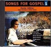 CD: Songs For Gospel 1