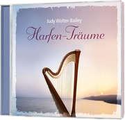 CD: Harfen-Träume