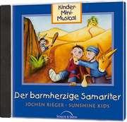 CD: Der barmherzige Samariter