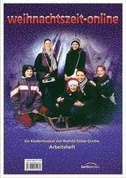 Liederheft: weihnachtszeit-online