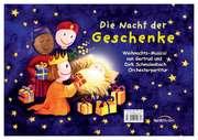 Orchesterpartitur: Die Nacht der Geschenke