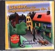 CD: Lieder aus der Regenbogengasse 3