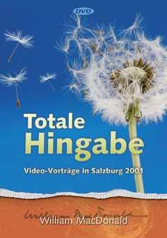DVD: Totale Hingabe
