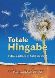 DVD: Totale Hingabe