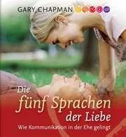 CD: Die fünf Sprachen der Liebe - Hörbuch