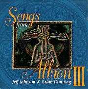 CD: Songs from Albion 3