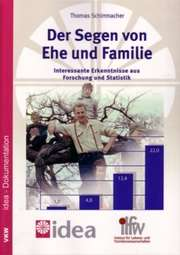 Der Segen von Ehe und Familie