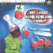 CD: Der ganze Kühlschrank s(w)ingt