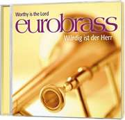 CD: Würdig ist der Herr / Worthy Is The Lord
