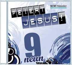 CD: Feiert Jesus! 9