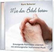CD: Mit der Bibel beten