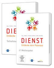 D.I.E.N.S.T. Komplettpaket