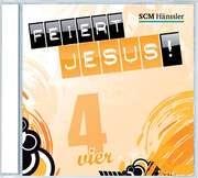 CD: Feiert Jesus! 4