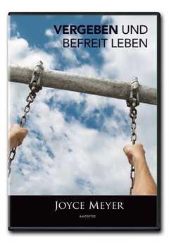 DVD: Vergeben und befreit leben