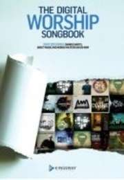CD-ROM: The Digital Worship Songbook