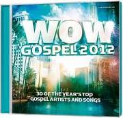 2-CD: WoW Gospel 2012